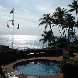 6. Hanki-Panki Pool, Maui