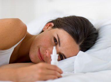 25 Ways to Beat a Cold: Nasal Sprays