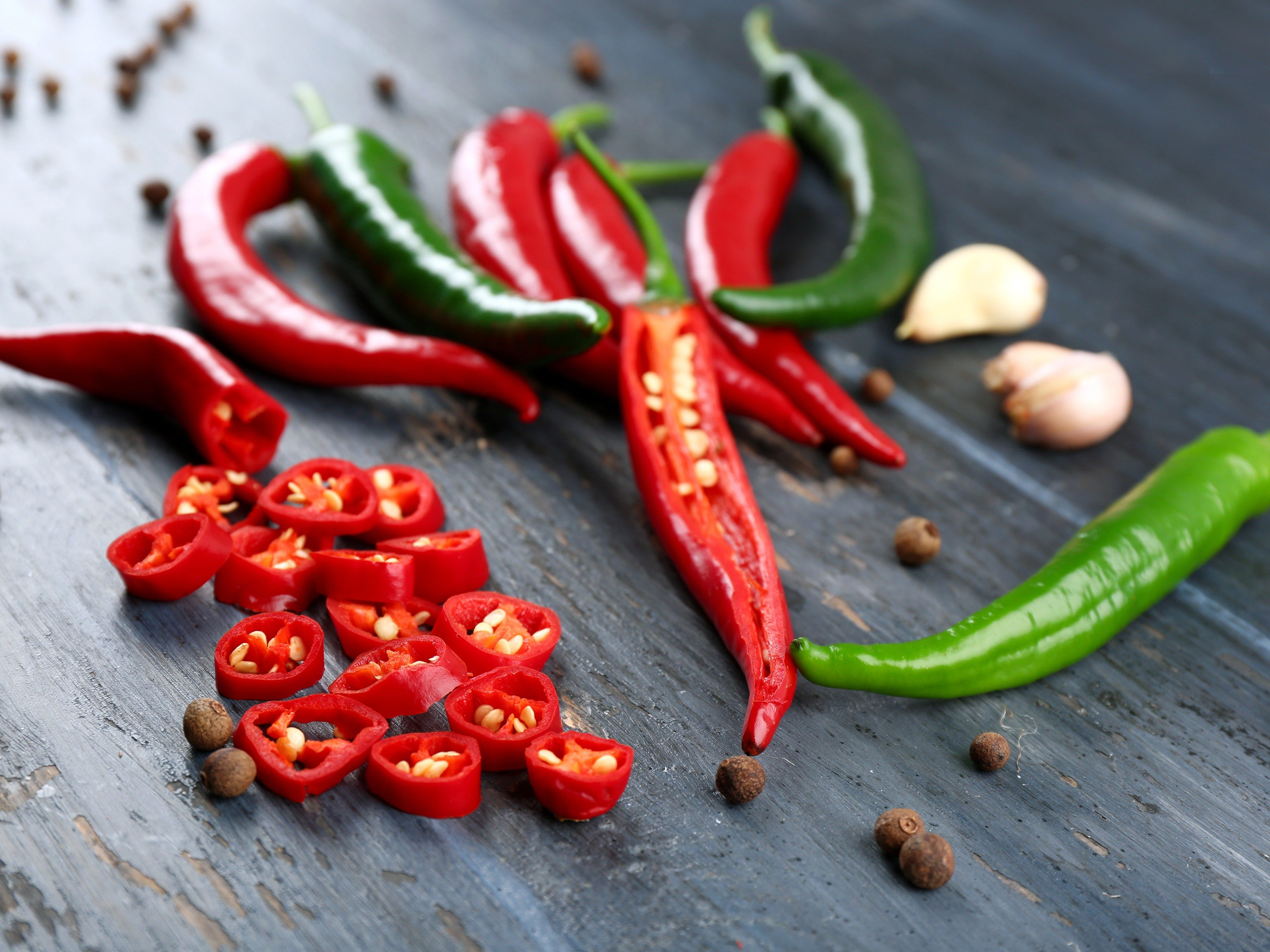 Natural back pain reliever #2: Capsaicin patch
