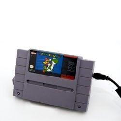 1. Super NES Hard Drives (320, 500, 740 GB and 1 TB)