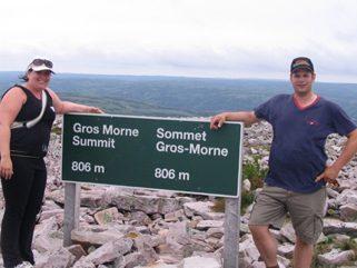Gros Morne National Park, N.L.