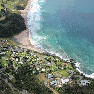 4. Coromandel Peninsula, New Zealand