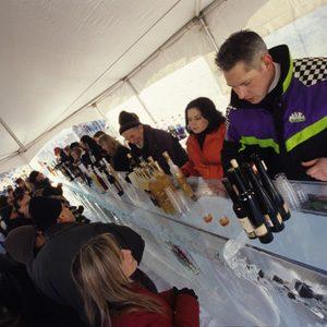 7. Niagara Icewine Festival
