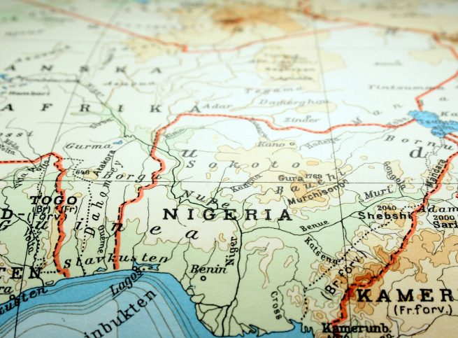 Nigeria is Home to the Most Famous Spammers