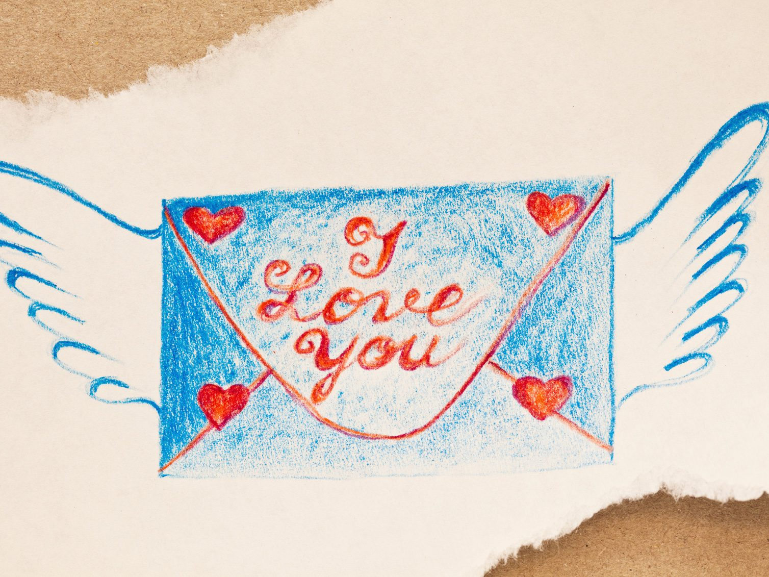 Leave a Love Note