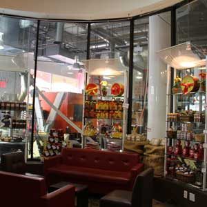5. Jacques Torres Chocolate, New York City, New York