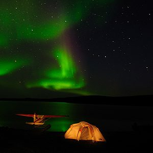 11. Being Canadian: World's Most Dark Sky Preserves