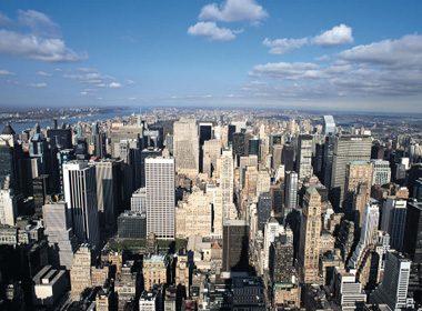 Honest City: New York City, U.S.A.