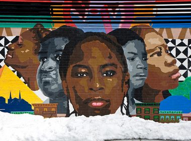Finest Places for Street Art: New York City, USA