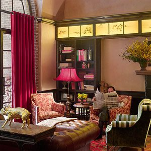 3. The Greenwich Hotel - New York City, United States