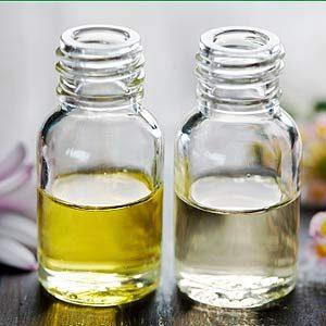 5. Scented Oils