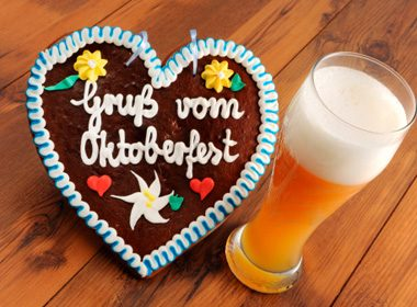 Oktoberfest Began as a Marriage Feast