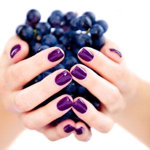 3. Strengthen Your Fingernails