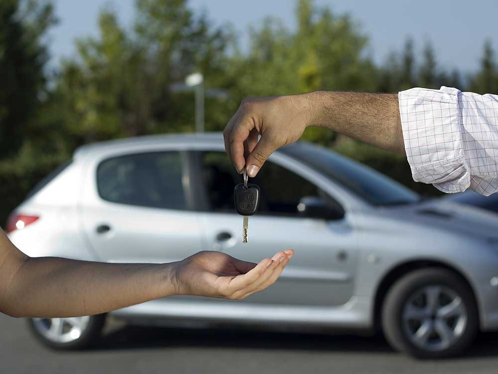 Taking your hunt for a used car online?