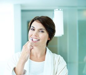 Simple, Effective Oral Health Tips
