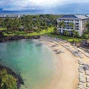 4. The Fairmont Orchid, Hawaii