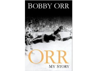 Bobby Orr: My Story