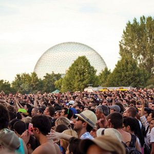 Osheaga Festival