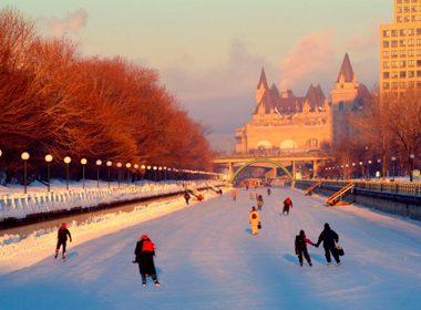 Getaways from Toronto: Ottawa, Ontario