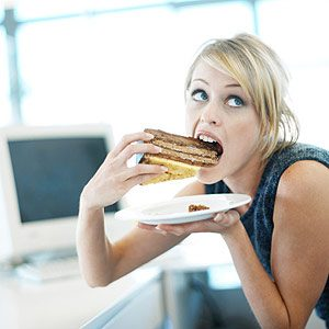 How to Digest Food After Overeating: Relax