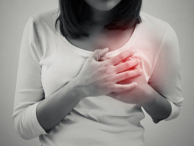 Oxidative Stress: Avoid the Path to Heart Disease