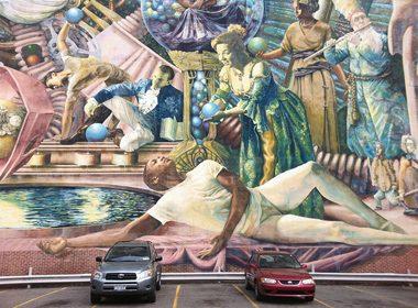 First-Rate Cities for Graffiti Art: Philadelphia, USA