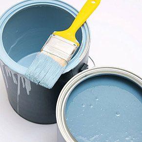 2. Paint High