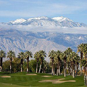 Sunny holiday destinations: Palm Springs