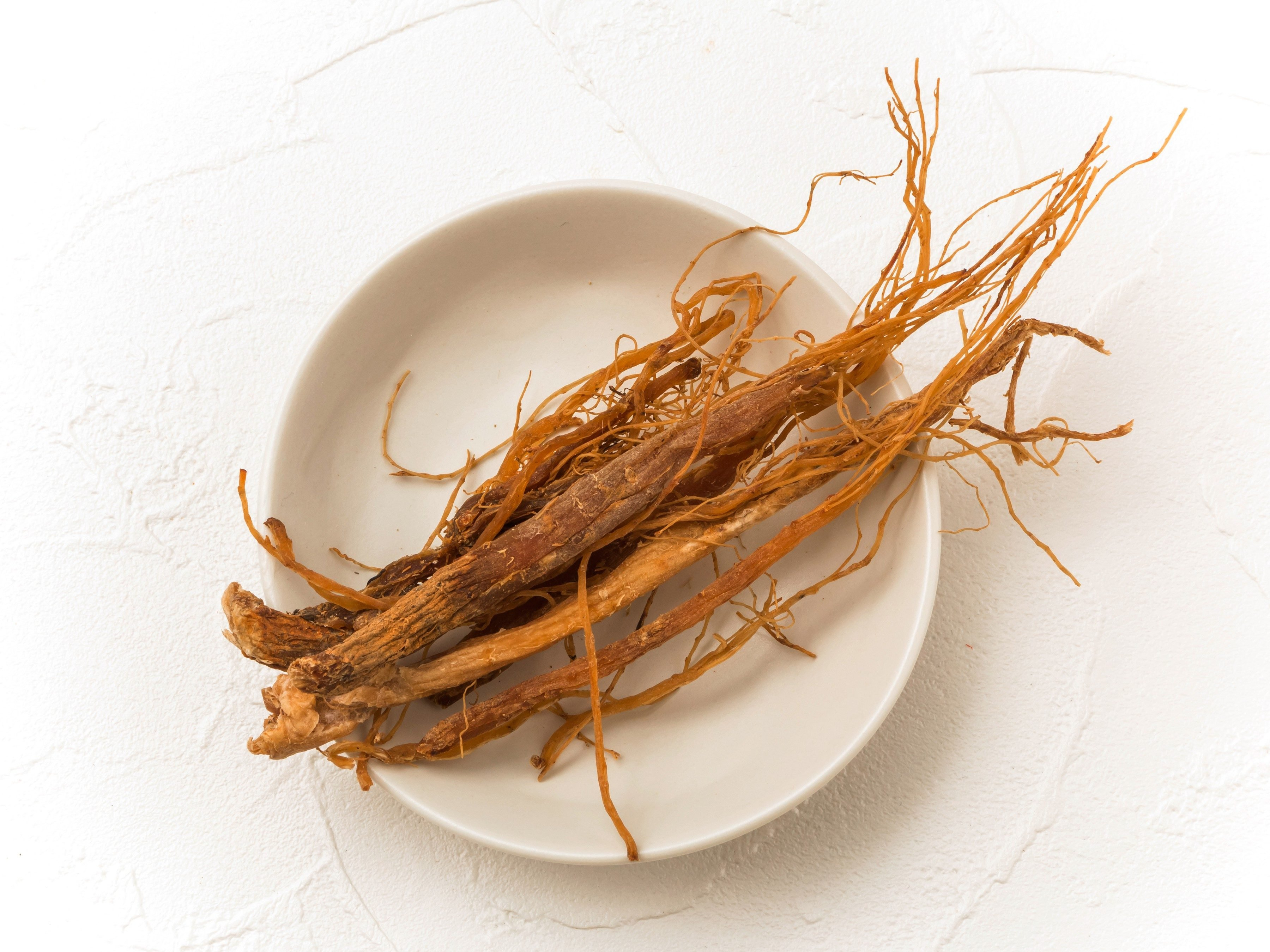2. American and Panax Ginseng