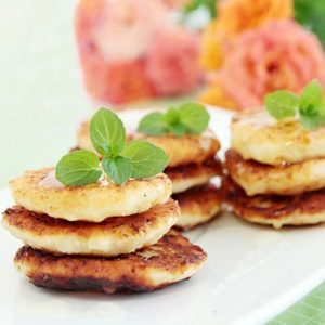 2. Try A New Kind Of Pancakes