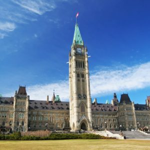 2. Canada's Least Trusted Institutions