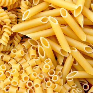 Fresh & Tasty: Pasta