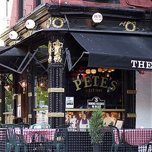 5. Pete's Tavern, New York
