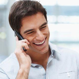 5. Make a Phonecall