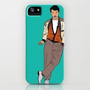 4. Society6 iPhone Cases