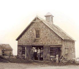 The Blacksmith's - Part 2 - The Craft