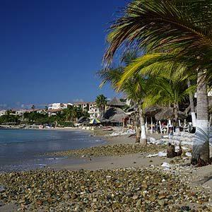 9. Punta de Mita, Riviera Nayarit , Mexico