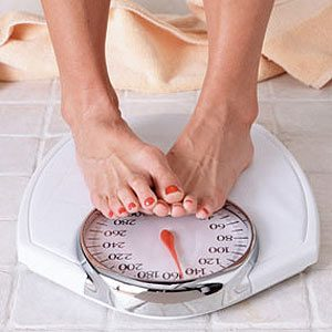 How to Digest Food After Overeating: Avoid Weighing Yourself