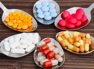 Reduce Inflammation With Antihistamine