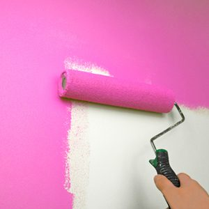 Mind Trick: Bright Pink Calms You Down