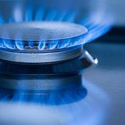 Clean Gas Burners