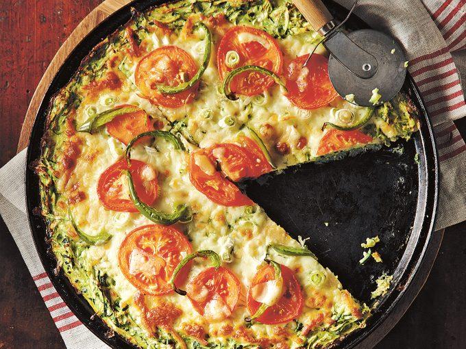 6 Perfect Pizza Recipes