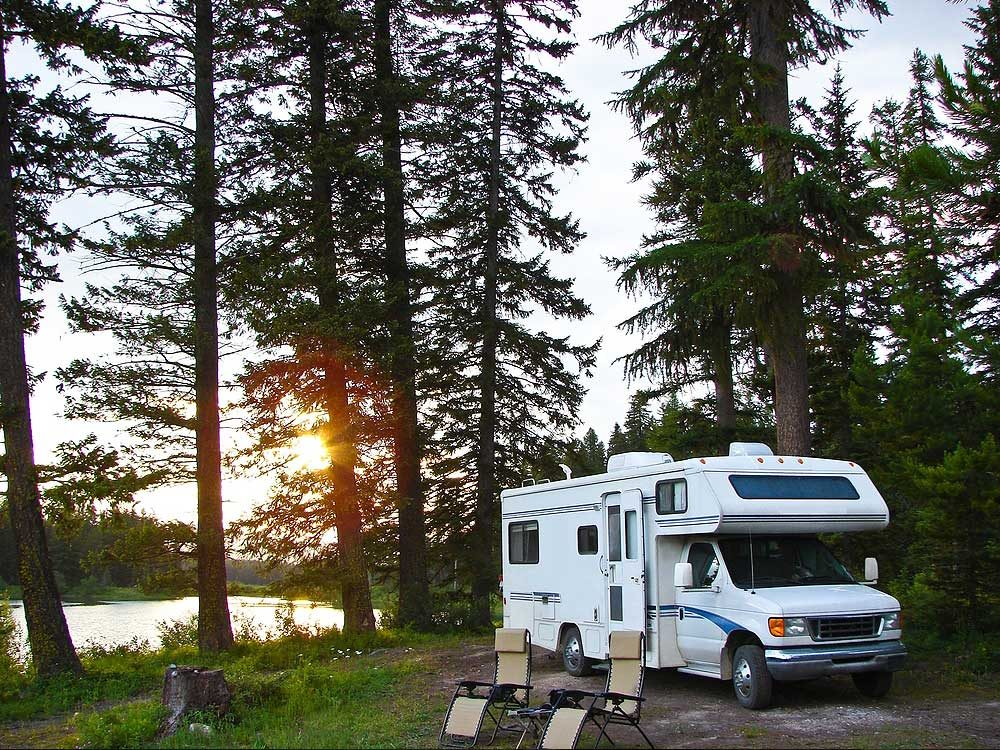 Planning to take an RV on a road trip?