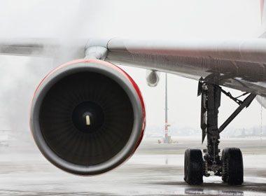 Engines Fail In-Flight Often