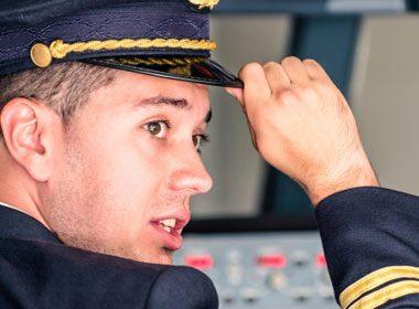 U.S. Pilots May Be Armed