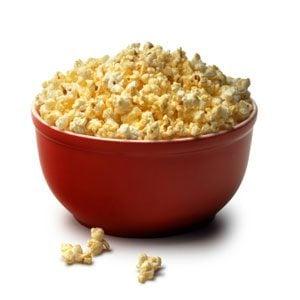 1. Eliminate Unpopped Popcorn