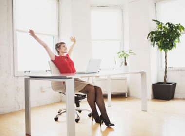 1. Chaos in the Workplace: Give Yourself Credit