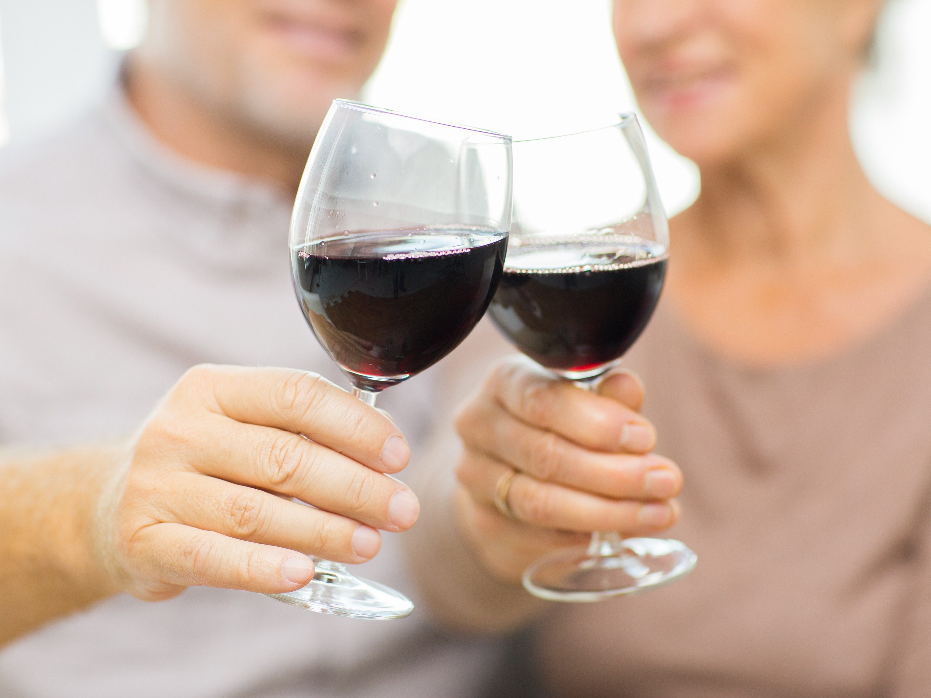 6. Prevent memory loss by reducing your alcohol consumption