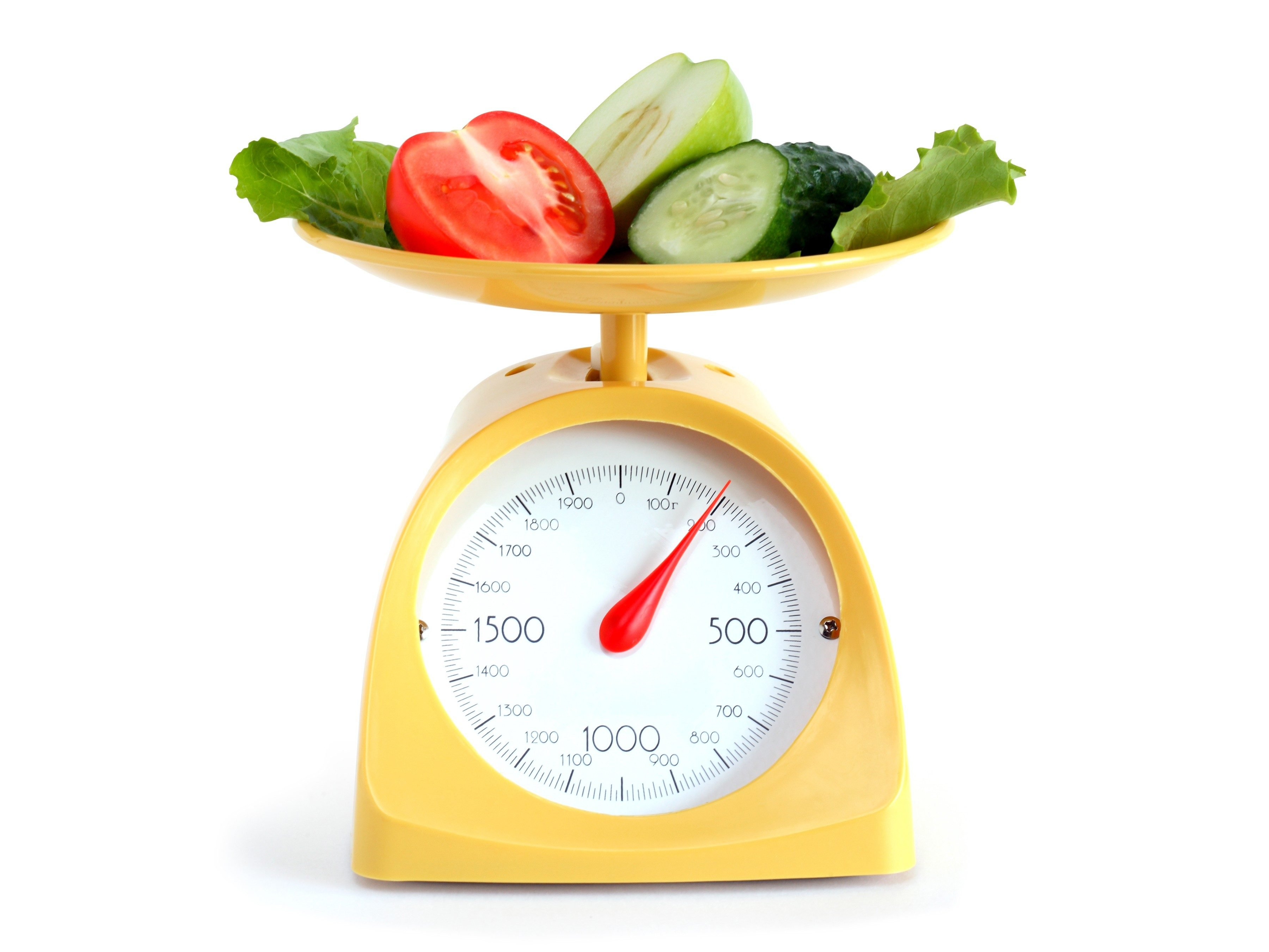 3. Prevent memory loss by reducing your portion sizes