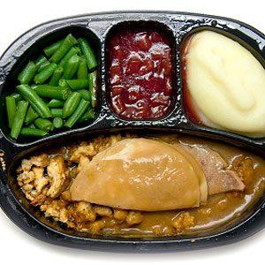 1. Processed Foods